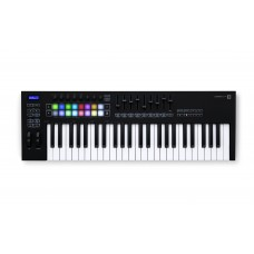 Novation Launchkey 49 MKIII 主控鍵盤 MIDI 鍵盤