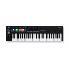 Novation Launchkey 61 MKIII 主控鍵盤 MIDI 鍵盤