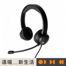 Thronmax THX20 頭戴式耳機麥克風(直播視訊會議首選)| 遠端新生活