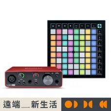 Beat Maker - Launchpad Mini 套裝