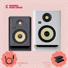 KRK - Rokit G4 系列主動式監聽喇叭 (對) | 2021母親節獻禮