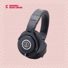 Audio Technica 鐵三角 ATH-M40x 專業監聽耳機 | 2021母親節獻禮
