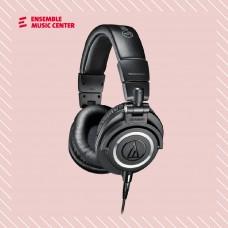 Audio Technica 鐵三角 ATH-M50x 專業監聽耳機 | 2021母親節獻禮