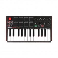 AKAI MPK Mini MKII 主控鍵盤