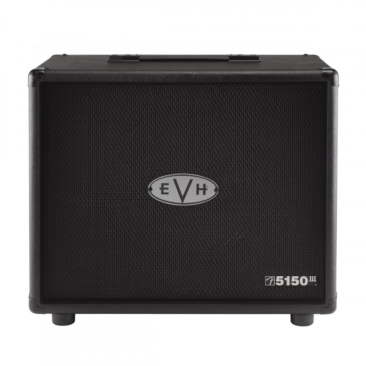 EVH 5150 112ST 1x12 Guitar Speaker Cabinet 展示機