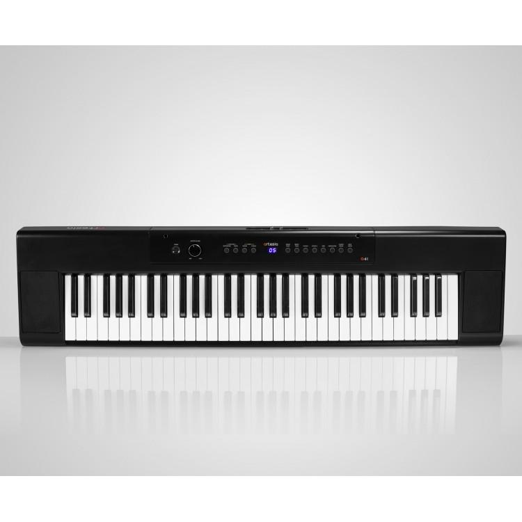 Artesia Pro A61 61鍵可攜帶式電鋼琴(含譜架、踏板)