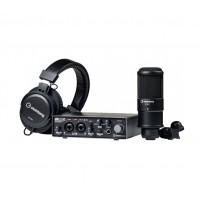 Steinberg UR22C 錄音介面套裝