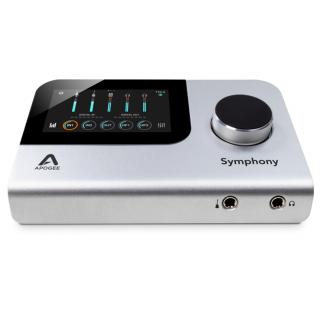 Apogee Symphony Desktop 旗艦級錄音介面