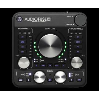 Arturia AudioFuse REV-2 錄音介面