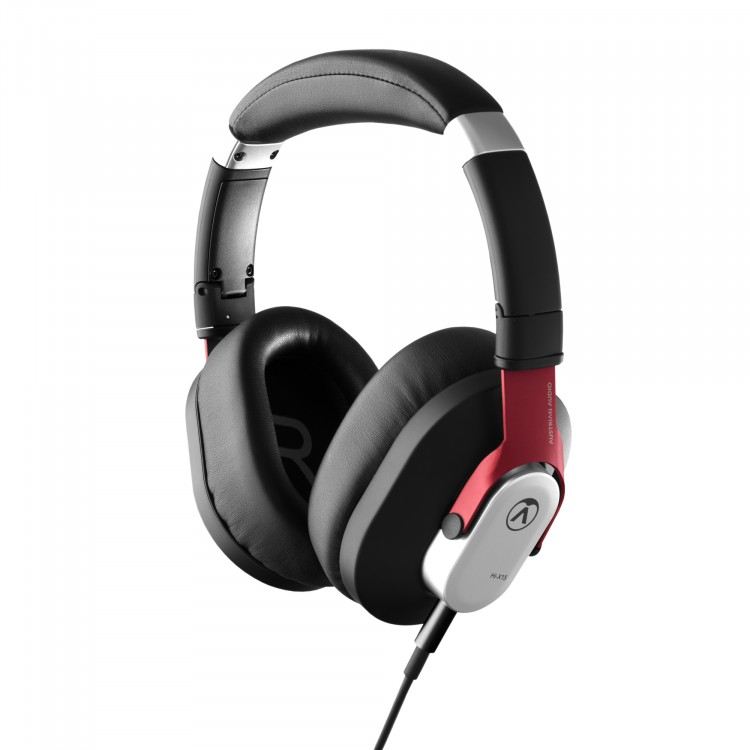 Austrian Audio Hi-X15 封閉式 耳罩式耳機