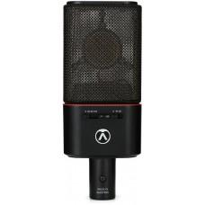 Austrian Audio OC18 多指向 電容式麥克風 含避震架 原廠收納盒