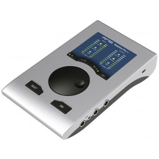 RME babyface Pro FS  專業錄音介面