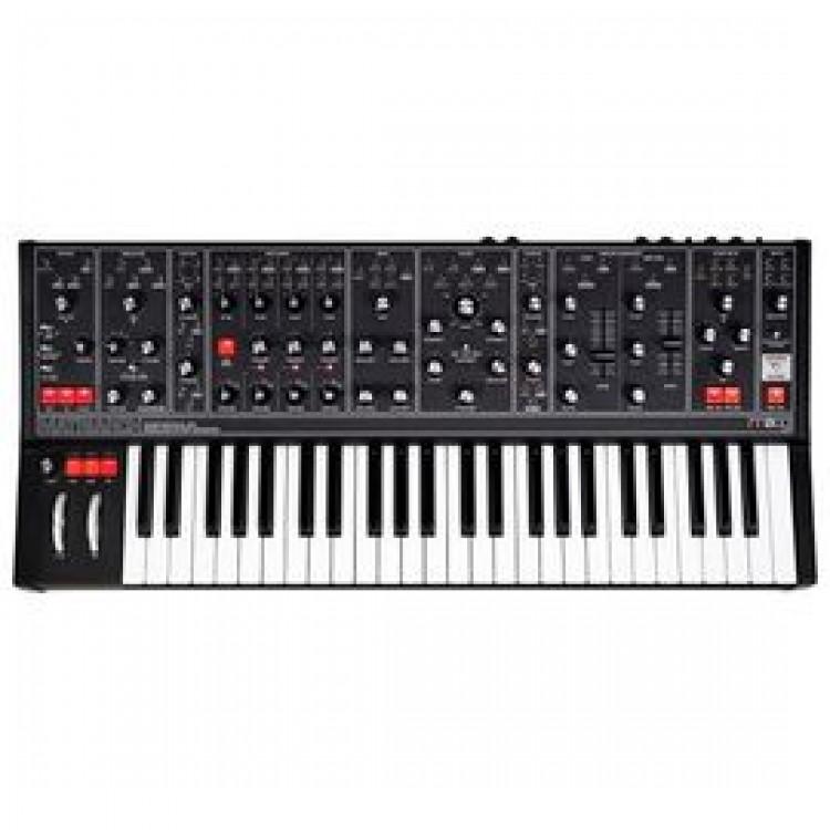 Moog Matriarch DARK Synthesizer 合成器音源機