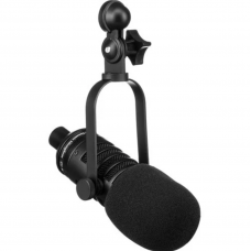 MXL BCD-1 動圈廣播麥克風