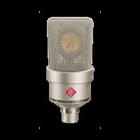 Neumann TLM 103 Studio SET 電容式麥克風 (銀色)
