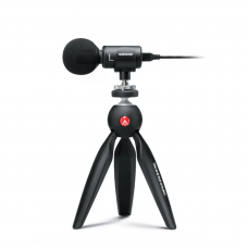 Shure MV88+ Video Kit 數位立體聲電容式麥克風