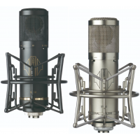 Sontronics STC-2 大震膜心型電容式麥克風