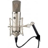 Warm Audio WA-67 真空管電容式麥克風