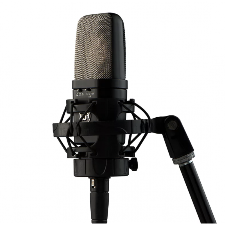 Warm Audio WA-14 電容式麥克風