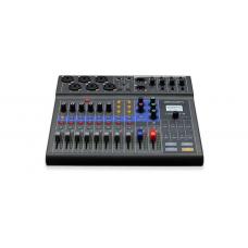 預購中 - ZOOM Livetrak L-8 廣播混音機 錄音介面