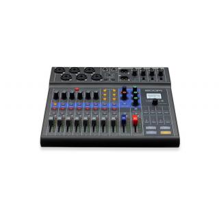 ZOOM Livetrak L-8 廣播混音機 錄音介面