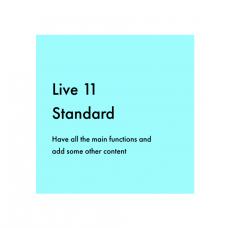 Ableton Live 11 Standard Edu 教育版 音樂工作站軟體 ( 序號下載版 )