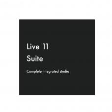 Ableton Live 11 SUITE Edu 教育版 音樂工作站軟體 ( 序號下載版 )