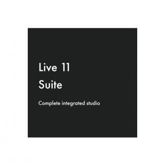 Ableton Live 11 Suite Education 教育版 音樂工作站軟體 ( 序號下載版 )