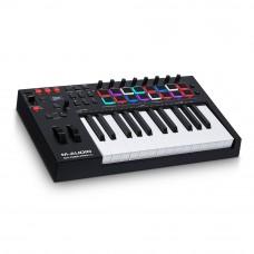 M-Audio Oxygen Pro 25 主控鍵盤