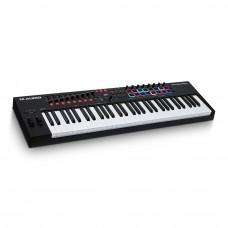M-Audio Oxygen Pro 61 主控鍵盤
