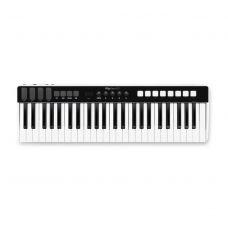 IK Multimedia - iRig Keys I/O 49 MIDI 控制器與錄音介面
