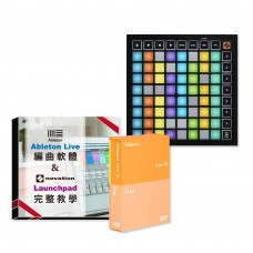 熱銷組合|Novation Launchpad Mini MK3