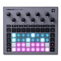Novation Circuit Rhythm 節奏機