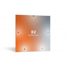 iZotope Exponential Audio: R2 Surround (序號下載版)
