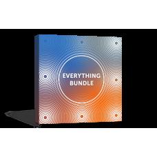 iZotope Exponential Audio: Exponential Audio Everything Bundle (序號下載版)