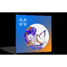 iZotope Remix Bundle 內含 RX 8 Standard、Stutter Edit 2、BreakTweaker Expanded、Iris 2 (序號下載版)