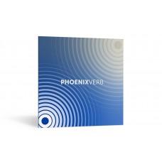iZotope Exponential Audio: PhoenixVerb (序號下載版)