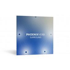 iZotope Exponential Audio: PhoenixVerb Surround (序號下載版)