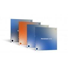 iZotope Exponential Audio: Stereo Reverb Bundle (序號下載版)