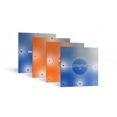 iZotope Exponential Audio: Surround 3D Reverb Bundle (序號下載版)