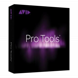 AVID Pro Tools 12 永久版 含一年期更新 序號下載版 (附 iLok3)