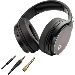 Thronmax THX50 專業監聽耳機 (含麥克風,方便直播視訊會議)