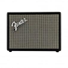 Fender Monterey 無線藍牙喇叭 - 經典黑