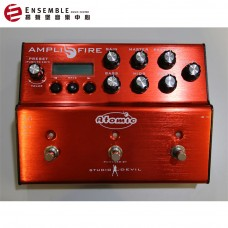 Atomic Amplifire 音箱模擬效果器 (二手品項)