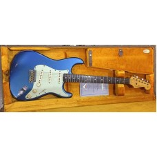 Fender Stratocaster Custom Shop light Relic 1962 Vintage Reissue 美廠仿舊電吉他