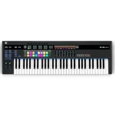 Novation SL Mk3 61鍵 旗艦級主控鍵盤