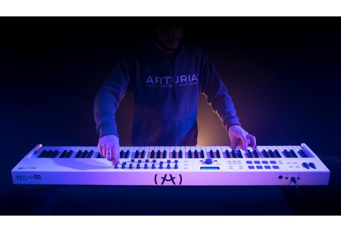 練鋼琴、編曲我全都要!88 鍵編曲鍵盤評比 (109/10/07更)