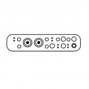 錄音介面 音效介面