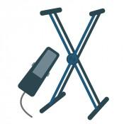 踏板 琴架 琴袋 琴罩 琴椅