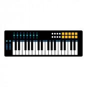 鍵盤音樂工作站
